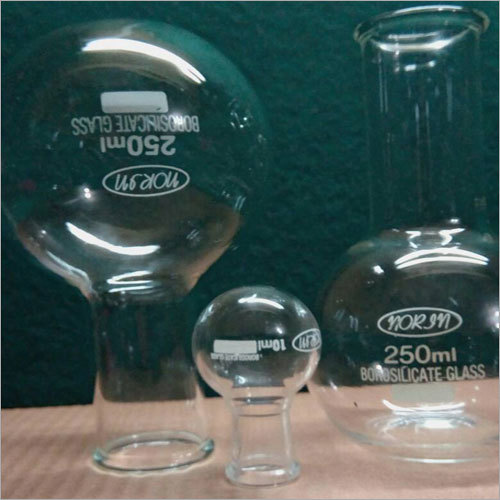 Round Bottom Boiling Flasks