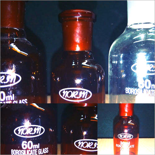 Reagent Dropper Bottles
