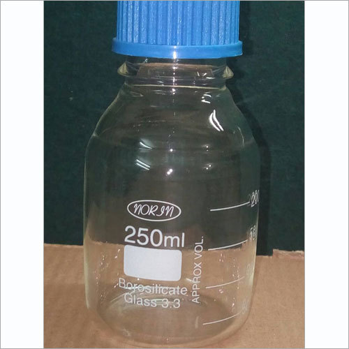 Laboratory Reagent Bottles