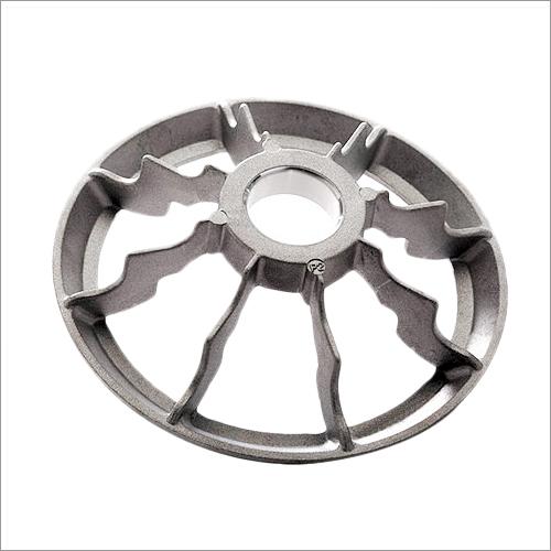 Die Cast Motor Fan