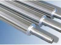 Double Jacketed Steel Roller