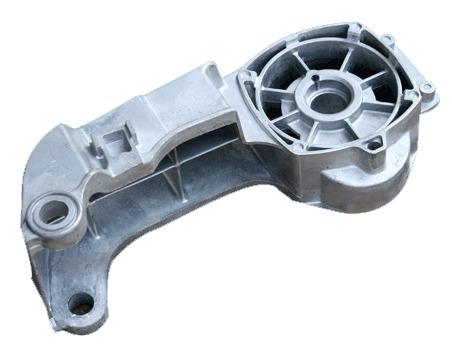 Aluminum High Pressure Die Casting