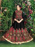 Virat Creation Design Anarkali Salwar kameez