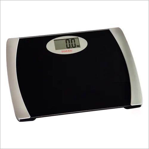 Electronic Bathroom Scale