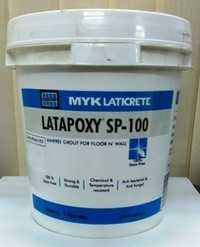 MYK LATICRETE SP 100 EPOXY GROUT