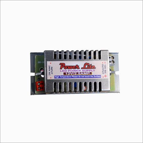 2.5 Amp LED Driver