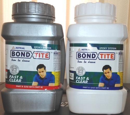 BONDTITE FAST & CLEAR