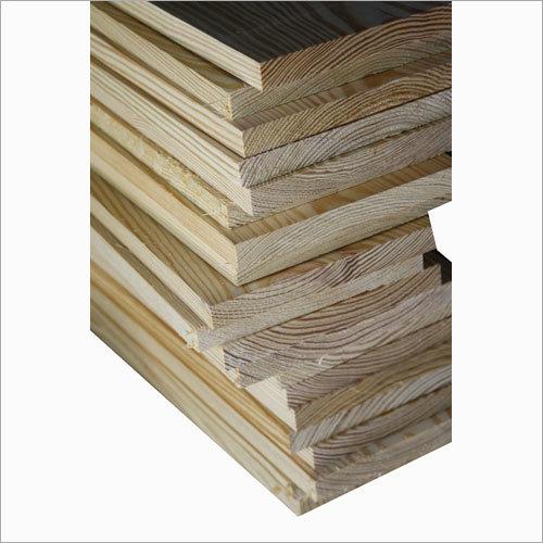 Pinewood Plank