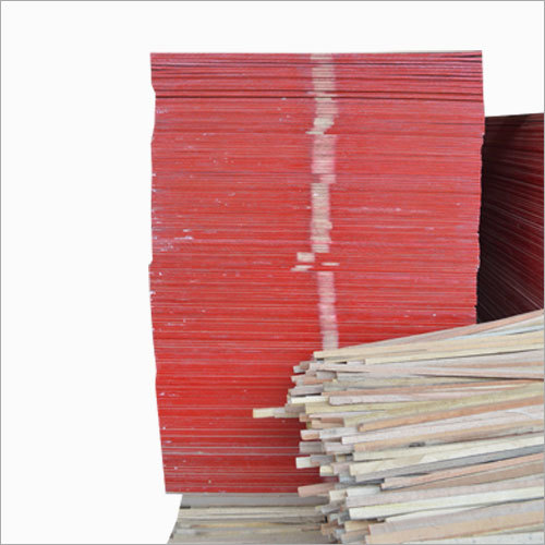Shuttering Softwood Plywood