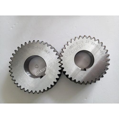 gear-wheel-set