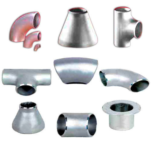 IBR Alloy Steel Butt Weld Pipe Fittings
