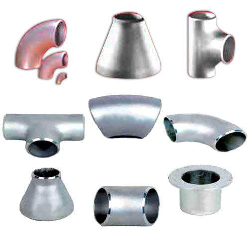 IBR Alloy Steel Butt Weld Pipe Fittings
