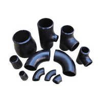 IBR Carbon Steel Butt Weld Fittings