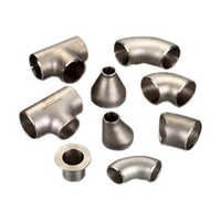 IBR Stainless Steel Butt Weld Pipe Fittings
