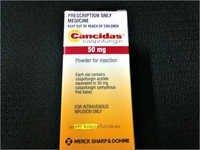 Cancidas 50 mg