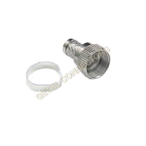 F-5 Plug Medium With Ring
