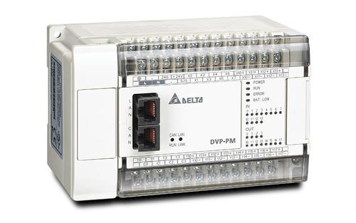 Delta PLC