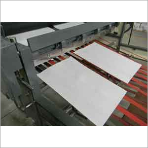 Laminated Non-Woven Fabric Sheets