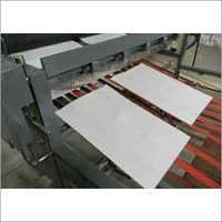 Laminated Non-Woven Fabric Sheets
