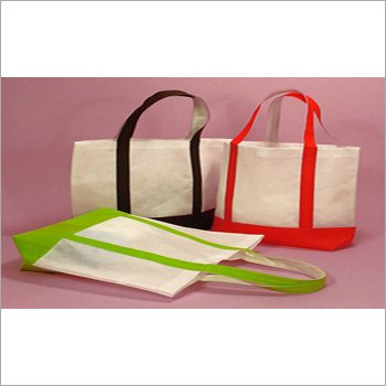 Stitched Non-Woven Carry Bags & Sacks