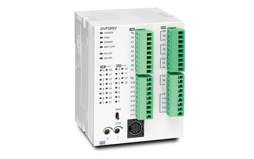 Delta Plc, DVP-SV2 Supplier in India