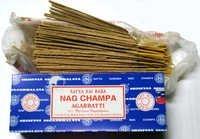 Satya Sai nag champa Agarbatti