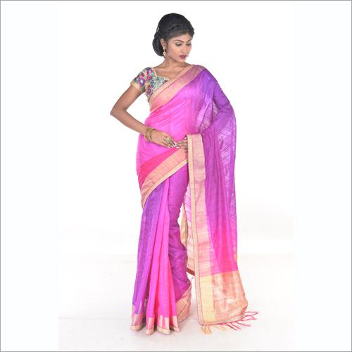 Ladies Designer Kalamkari Sarees