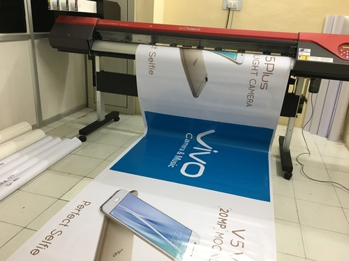 Original and Printing Services