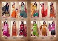 SHIVANG INTERNATIONAL Design Plazo Strath Salwar Kameez