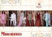 Deepsy Design Half Slive Strath Salwar kameez