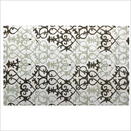Silk Hand Tufted Carpet