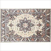 Striped Handloom Floor Carpets