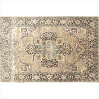 Sherapi Antique Hand Knotted Carpets