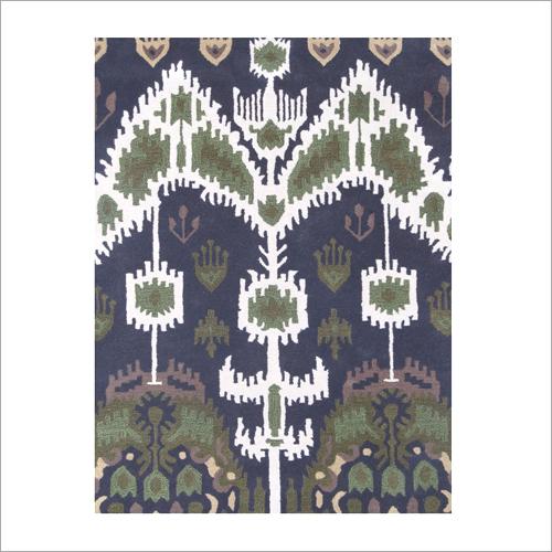Tufted Contemporary Carpet