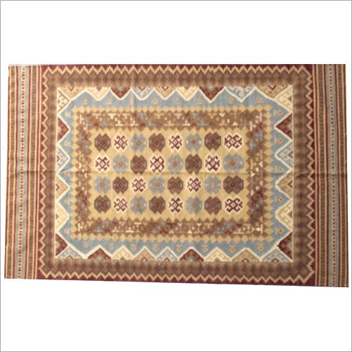 Handloom Wool Carpet