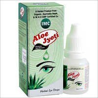Aloe Jyoti Eye Drop