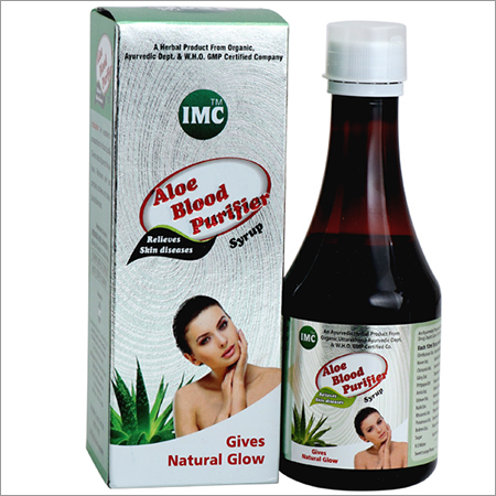 Aloe Blood Purifier