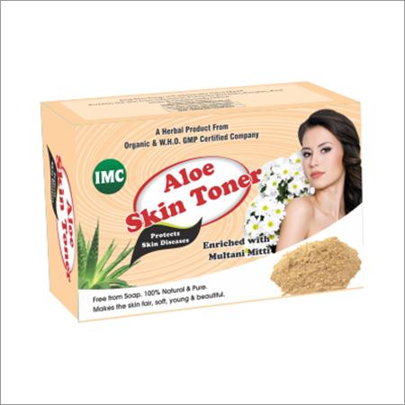 Aloe Skin Toner