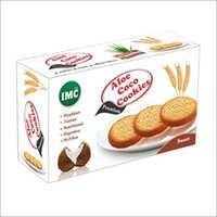 Aloe Coco Cookies