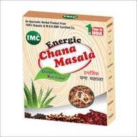 Herbal Chana Masala Powder