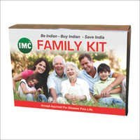 Family Face Kit