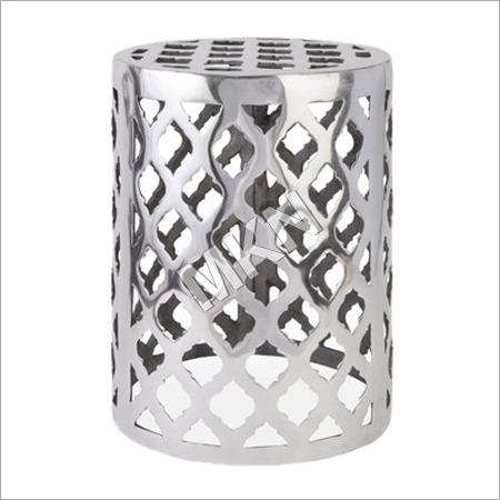 Aluminium Incense Burner