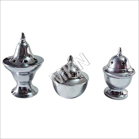 Aluminum Incense Burner