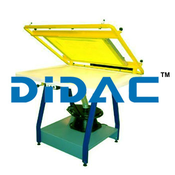 Plastic Forming Machine