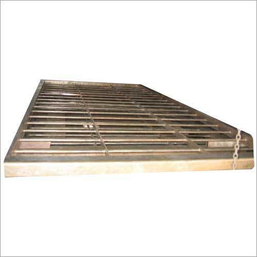 Cupro Nickel Grating
