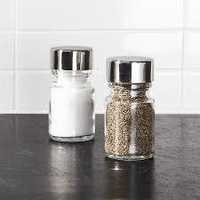 Salt Pepper Sets Buffet Set Of 2 Pcs