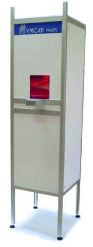 3D Hand Scanner SYMCAD
