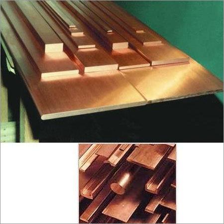 Copper Bus Bars