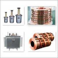 Transformer Copper Foil