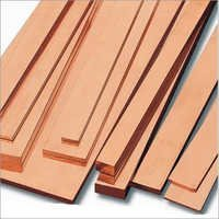 Flat Copper Wire
